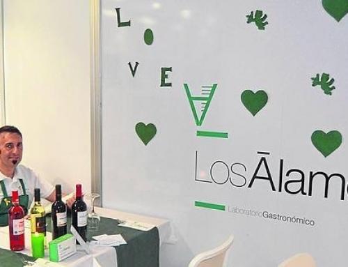 Concurso de Poesía Los Alamos Gastrolab.
