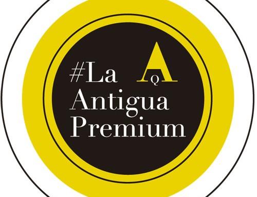 Nos vamos a Alimentaria 2016 con La Antigua